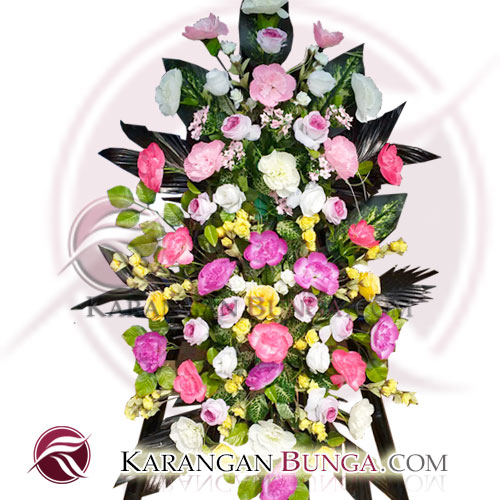 Artificial FLower Gisting