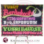 Bunga Papan Single